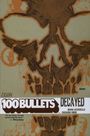 100 Bullets Vol 10 TPB (Decayed)