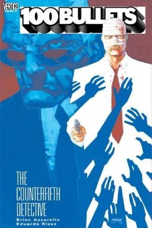 100 Bullets Vol 5 TPB (The Counterfifth Detective)