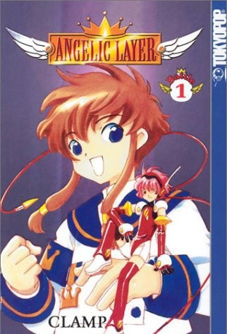 Angelic Layer GN