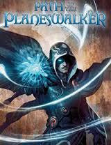 Magic: the Gathering: Path of the Planeswalker TPB