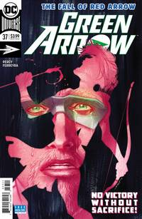 Green Arrow (Vol 7)
