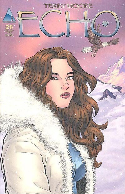 Echo (Terry Moore)