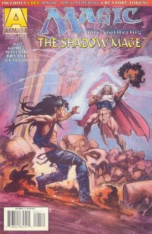 Magic: the Gathering: The Shadow Mage