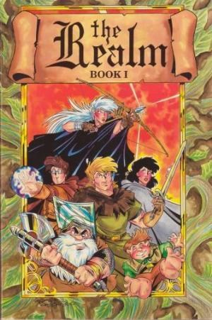 Realm TPB