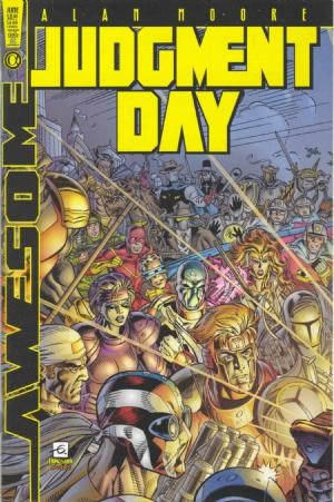Judgment Day (Vol 2)