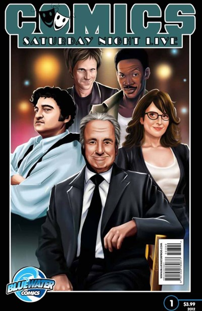 Comics: Saturday Night Live (One Shot)