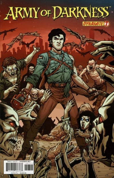 Army of Darkness (Vol 3)