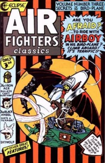 Air Fighters Classics