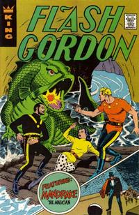Flash Gordon (Vol 2)