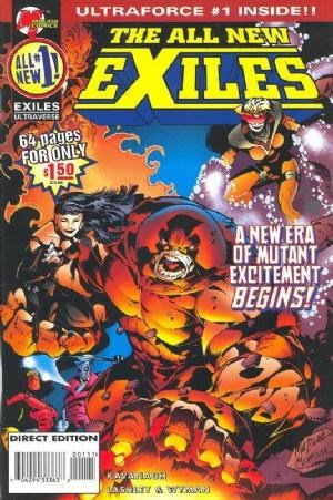 All New Exiles