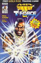 Mr. T and the T Force