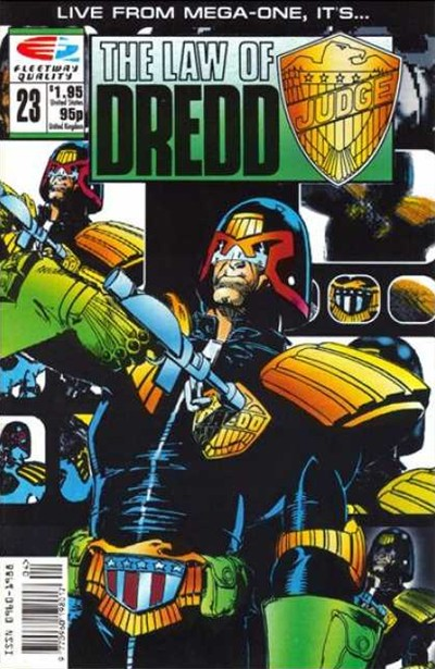 Law of Dredd