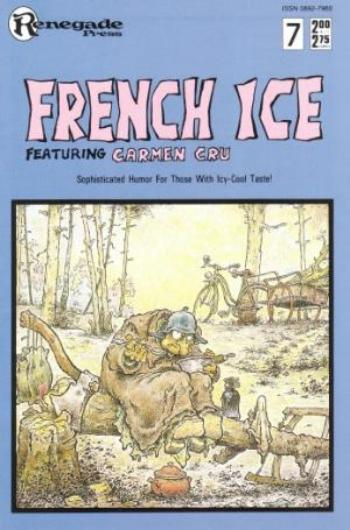 French Ice