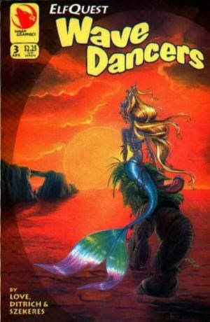Elfquest: Wave Dancers