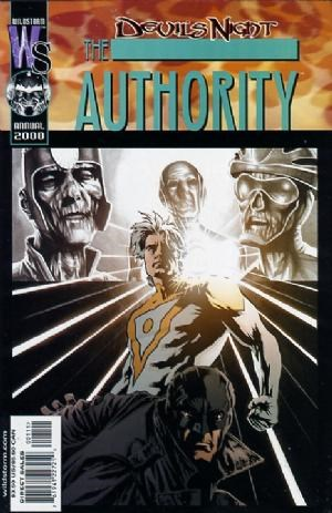 Authority Annual