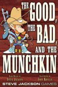 The Good, the Bad, & the Munchkin