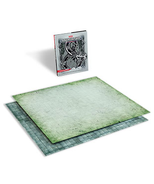 Dungeons & Dragons 5th Edition Adventure Grid