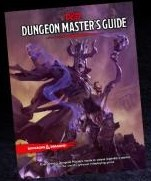 Dungeons & Dragons 5th Edition Dungeon Master