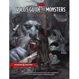Dungeons & Dragons: Volo