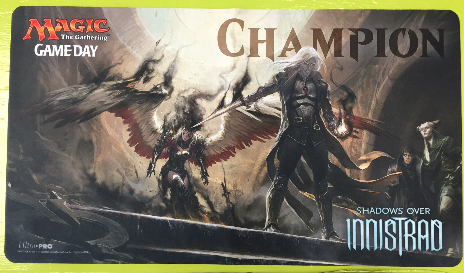 Shadows Over Innistrad Game Day April 30th