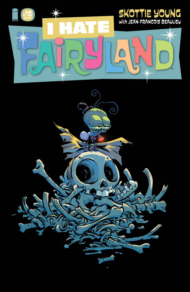 I Hate Fairyland