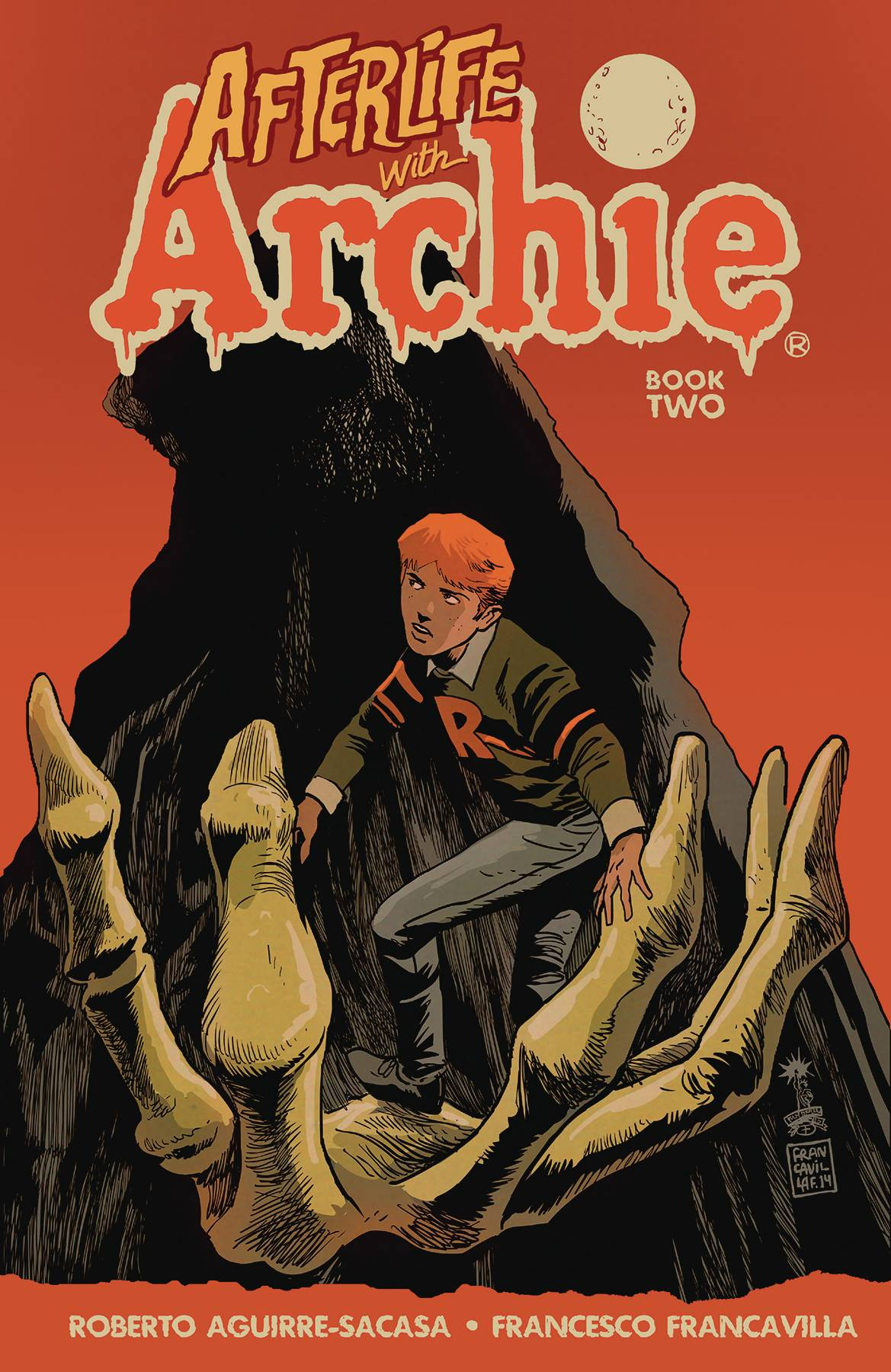 Afterlife With Archie TP Vol 2