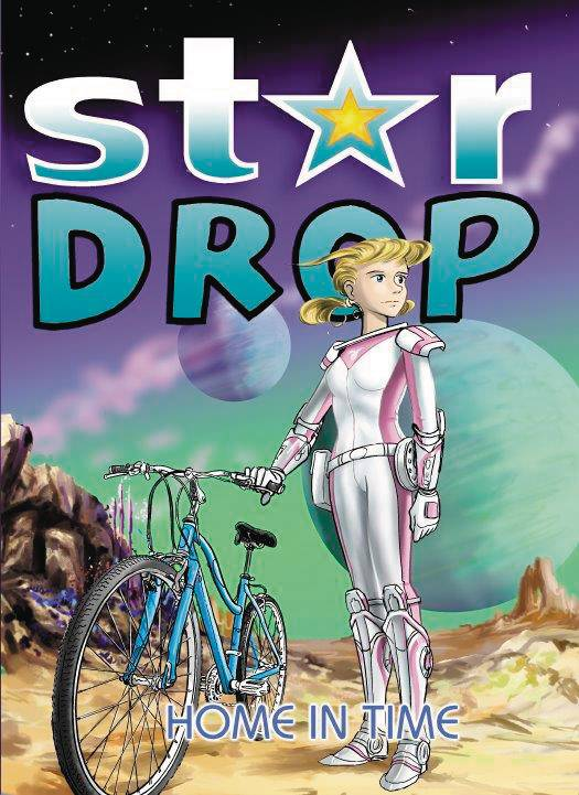 Stardrop GN Vol 3 Home In Time