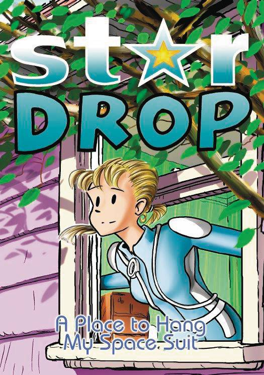 Stardrop GN Vol 2 Place To Hang My Spacesuit New Ptg