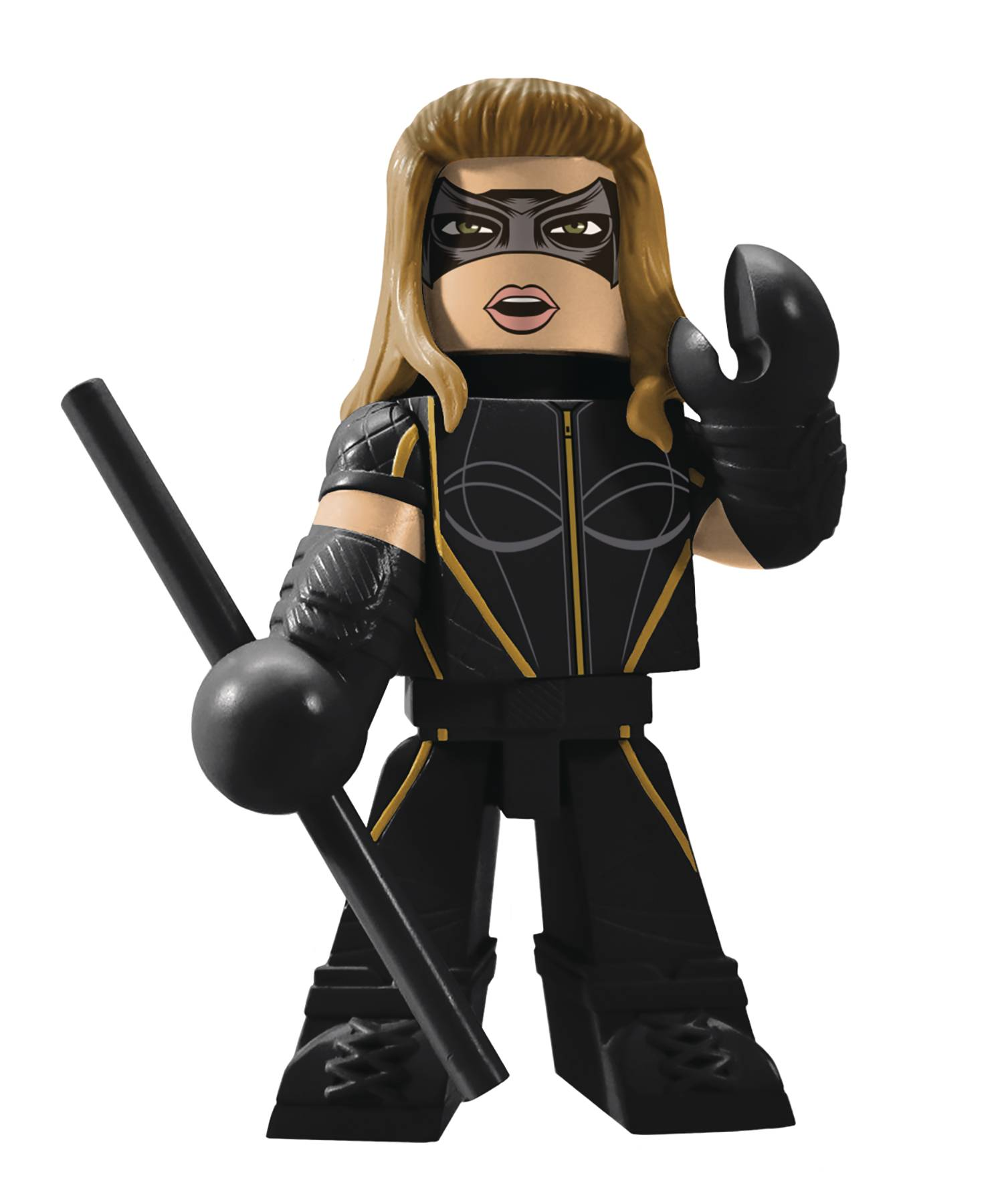 Arrow CW Black Canary Vinimate