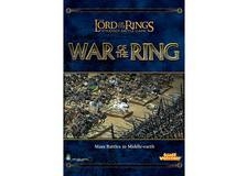 War of the Ring Rulebook
