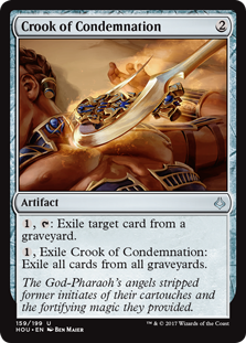 Crook of Condemnation