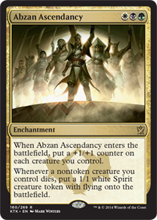 Abzan Ascendancy