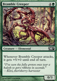 Bramble Creeper