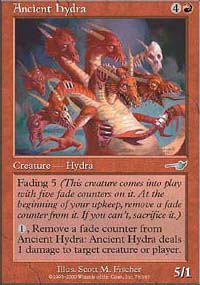 Ancient Hydra