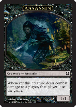 Assassin (Token)