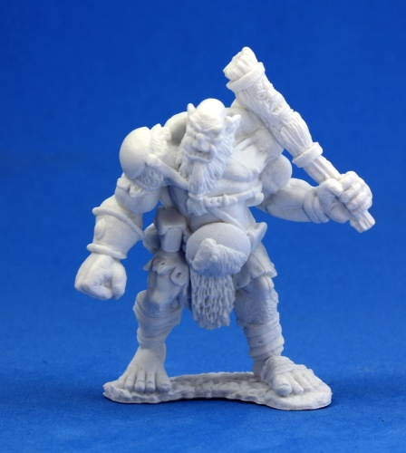 Bones - Ogre Chieftain