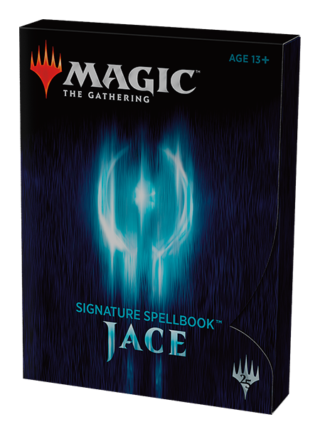 Signature Series: Jace