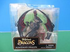 McFarlane Dragons Savenger Dragon Clan 6