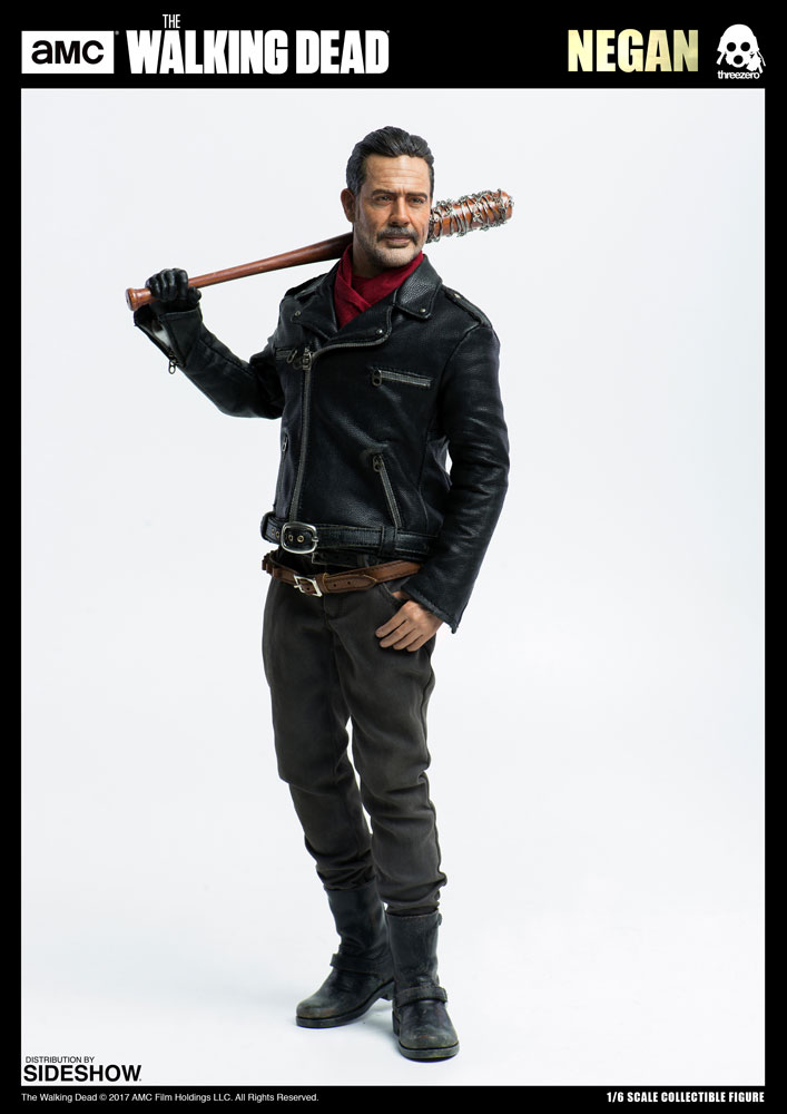 Negan - Sixth Scale Figure