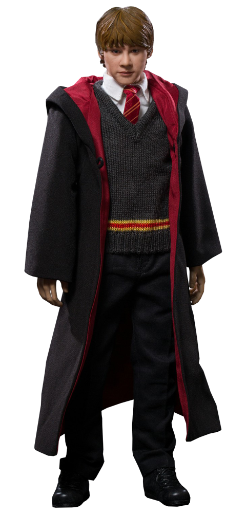 Ron Weasley - Harry Potter and the Prisoner of Azkaban - Sixth Scale Figure