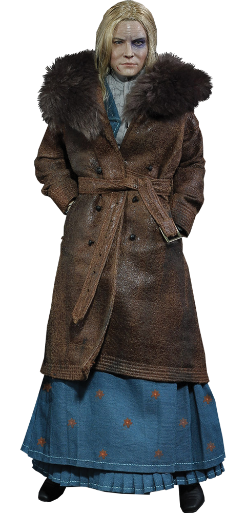 Daisy Domergue - The Hateful Eight - Sixth Scale Figure