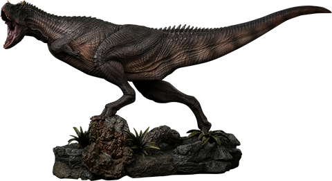 Carnotaurus - Museum Collection Series MUS009A - Statue