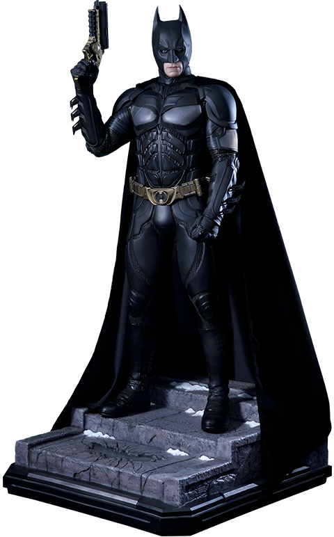Batman - 1:3 Scale - The Dark Knight Rises - Statue