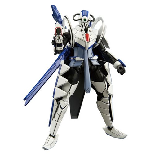 Active Raid Elf Sigma Figure-rise Standard Model Kit