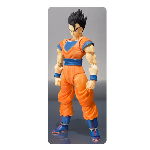 Dragon Ball Z Ultimate Gohan SH Figuarts Action Figure