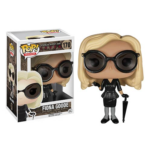 American Horror Story Season 3 Coven Fiona Goode Pop! Vinyl Figure