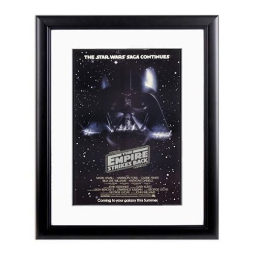 Star Wars: Episode V - The Empire Strike Back Framed Art
