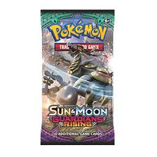 Sun & Moon: Guardians Rising Booster Pack (Pokemon TCG)