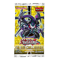 New Challengers Booster Pack